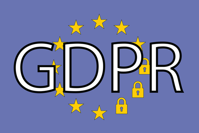 How GDPR will benefit sales