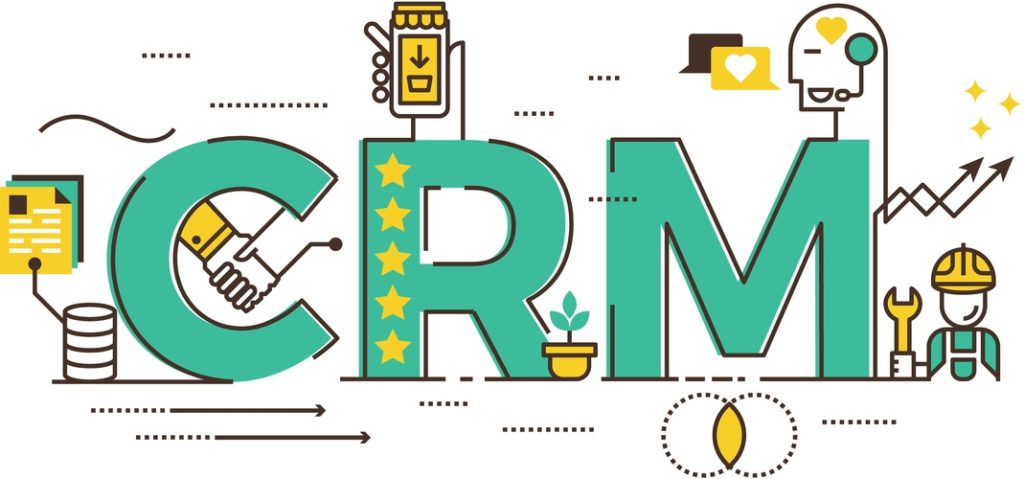 Why my business needs CRM