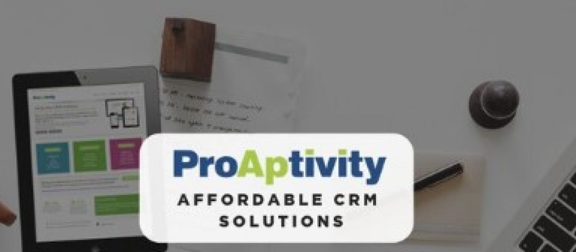 reasons to work with a CRM solution partner